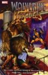 Wolverine/Hercules: Myths, monsters and mutants par Tieri