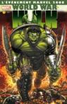 World War Hulk N°1 : Le Destructeur  par David