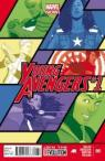 Young Avengers, tome 1 : Style > Substance  par Gillen