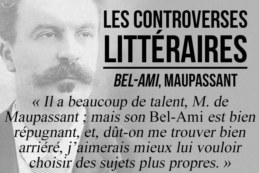 Citations De Guy De Maupassant 2768 Babelio