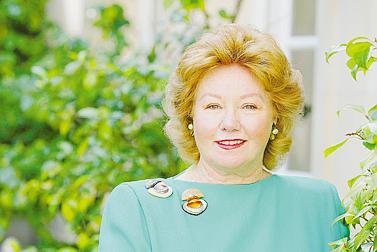 Nadine De Rothschild Babelio