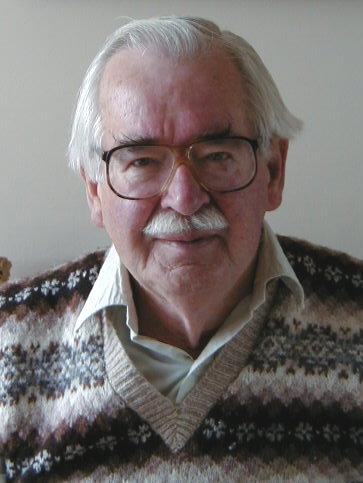 Townsend John Rowe