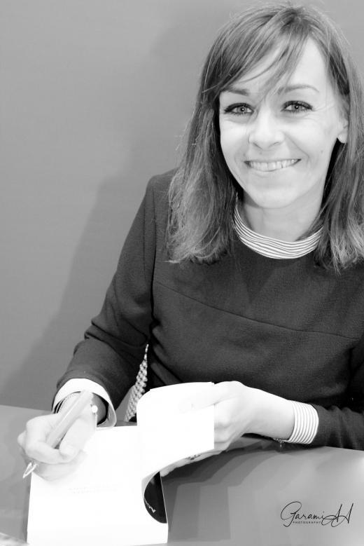 Agnès Martin-Lugand - Babelio