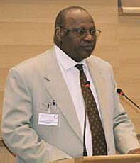 Ahmadou Kourouma