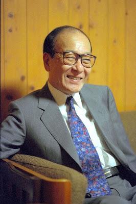 Yoshimura Akira