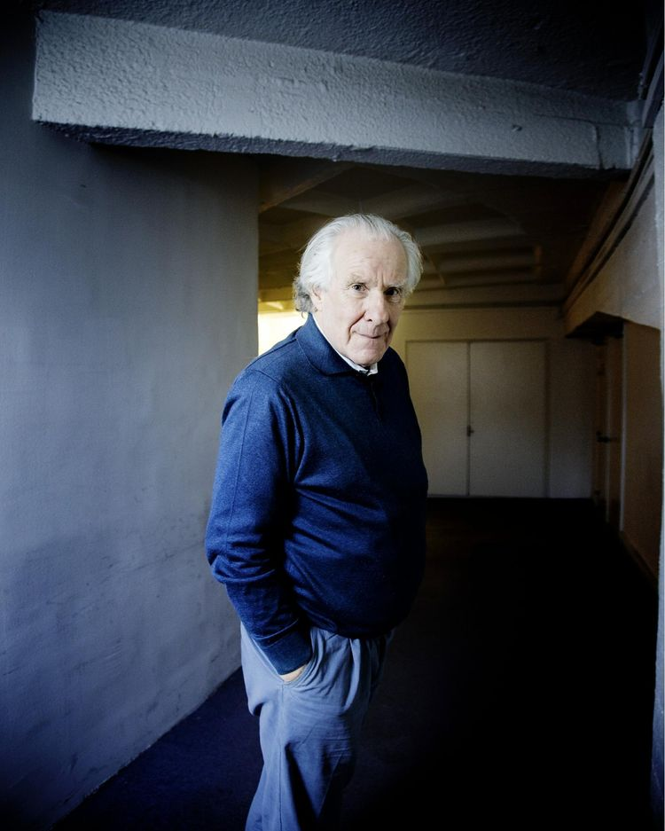 Photos De Alain Badiou