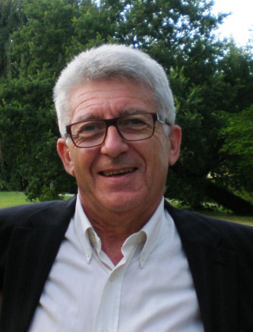 Alain Decortes - Babelio