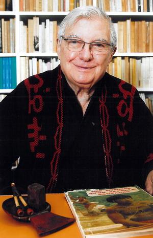 Alain Gheerbrant