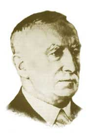 Albert Howard