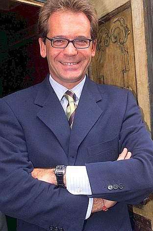 Alessandro Cecchi
