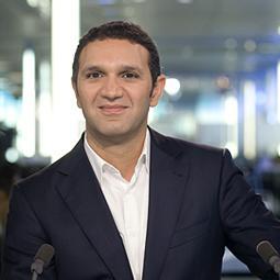 Laïdi Ali