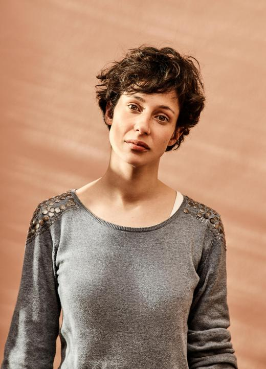 Alice Zeniter (auteur de L'Art de perdre) - Babelio