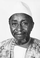 Amadou Hampate Bâ