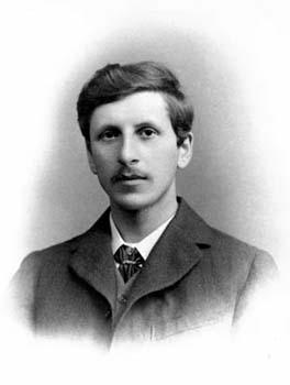 Ananda Kentish  Coomaraswamy