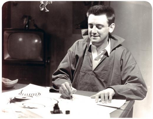 André Franquin