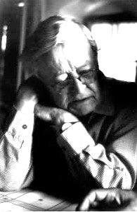 André Frénaud Auteur De Il Ny A Pas De Paradis Babelio