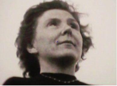 Notice biographique d'Angèle Vannier