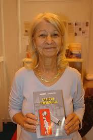 Lellouche Annette