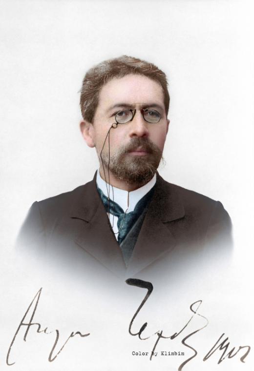 Tchekhov Anton