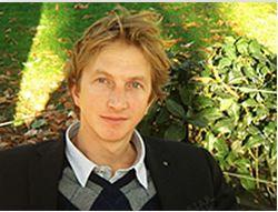 Arnoud Wiestra