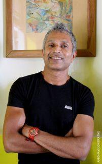 Ferrey Ashok