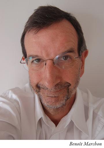 Benoît Marchon