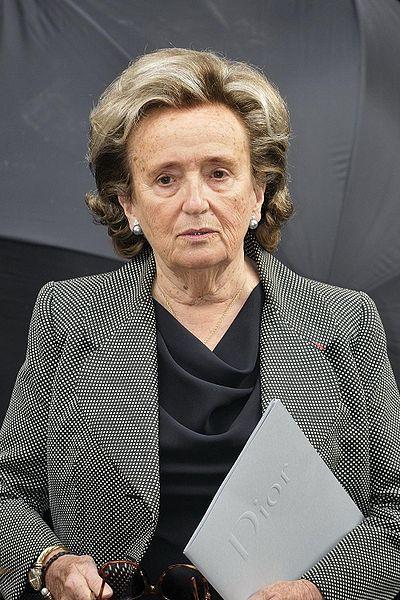 Chirac Bernadette