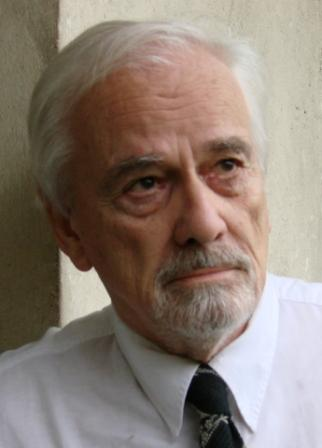 Dumortier Bernard