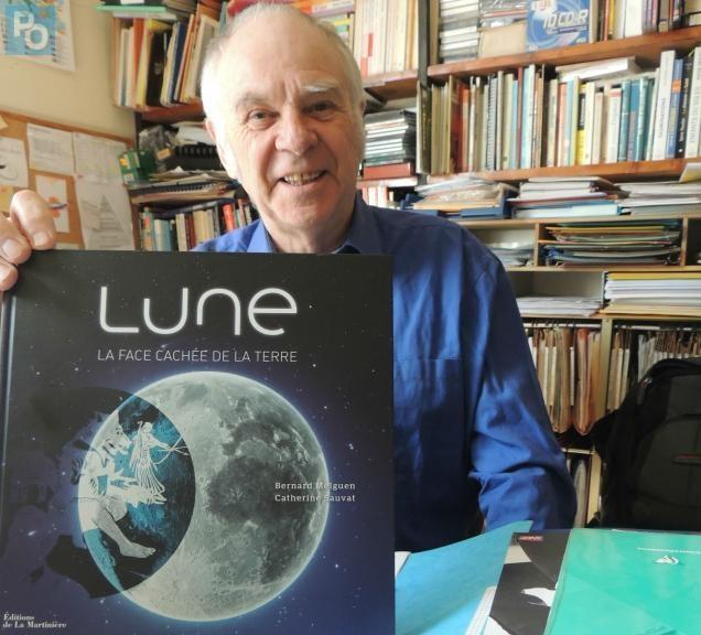 Les météorites, messagères de l'espace - Bernard Melguen