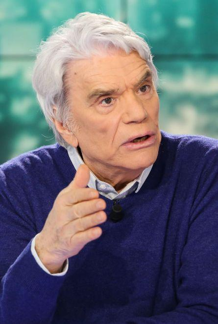 Bernard Tapis Biographie Enredada