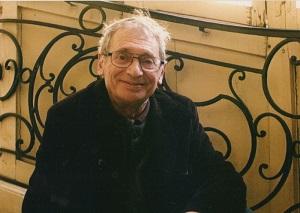 Bernard Vargaftig