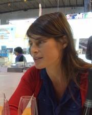 Marie Berne
