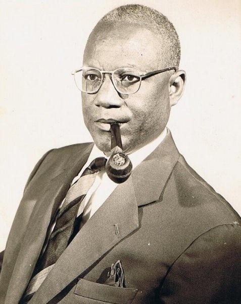 Birago Diop