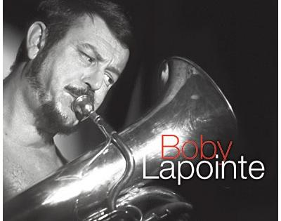 Boby Lapointe