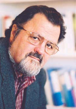 Bruno Roy
