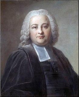 Chrétien Guillaume De Lamoignon De Malesherbes