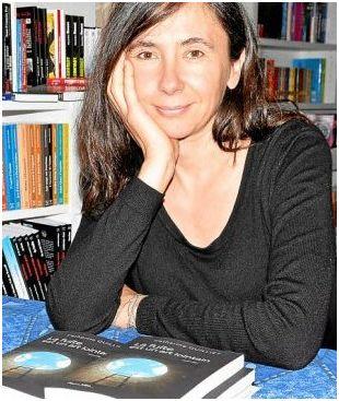 Catherine Quilliet