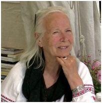 Odartchenko Cécile