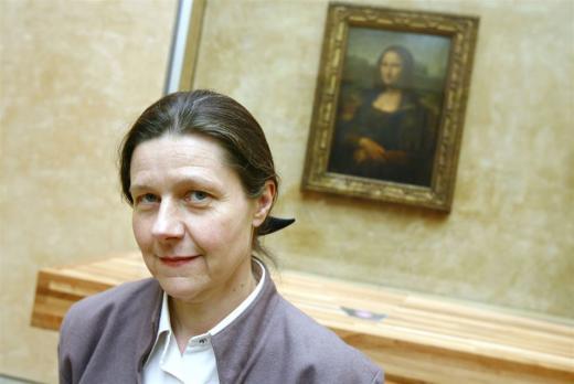 Cécile Scailliérez