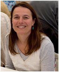 Cécile White