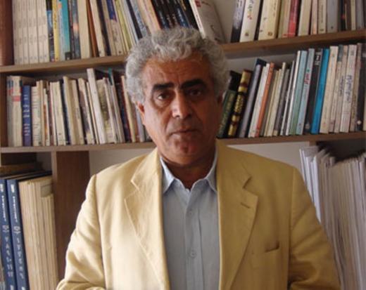 Chawki Abdelamir