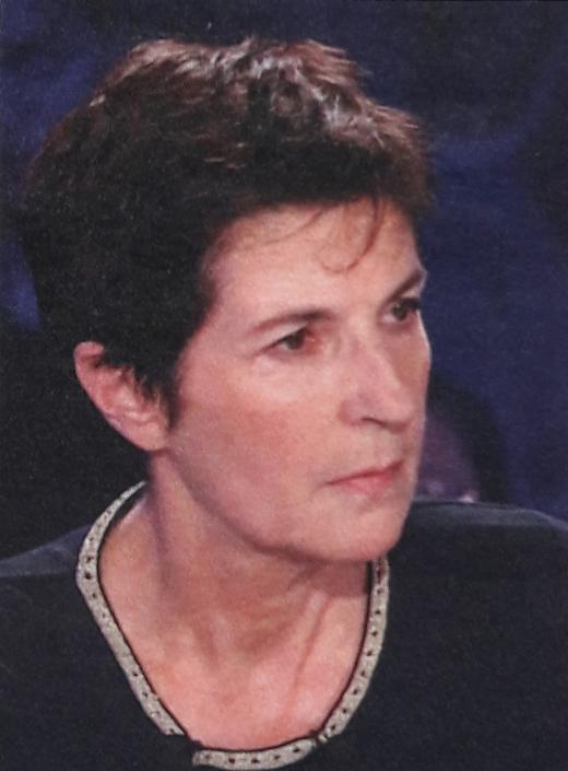 Angot Christine