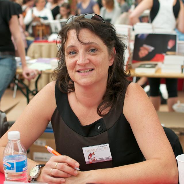 Cardot Christine