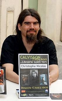 Nicolas (II) Christophe