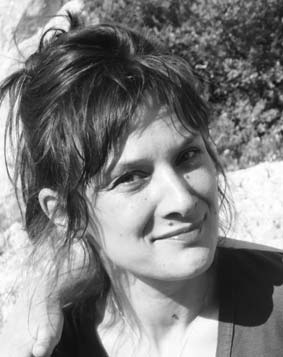 Claire Cantais