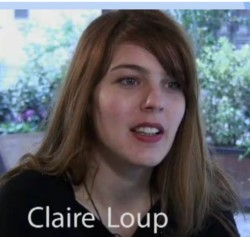 Claire Loup
