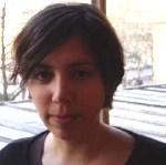 Clara Bourreau