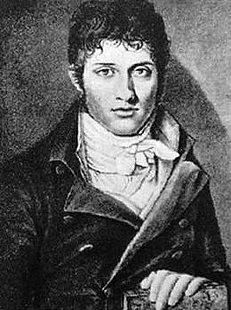 Claude Charles Fauriel