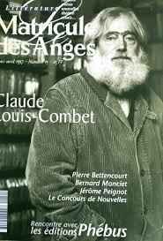 Claude Louis-Combet