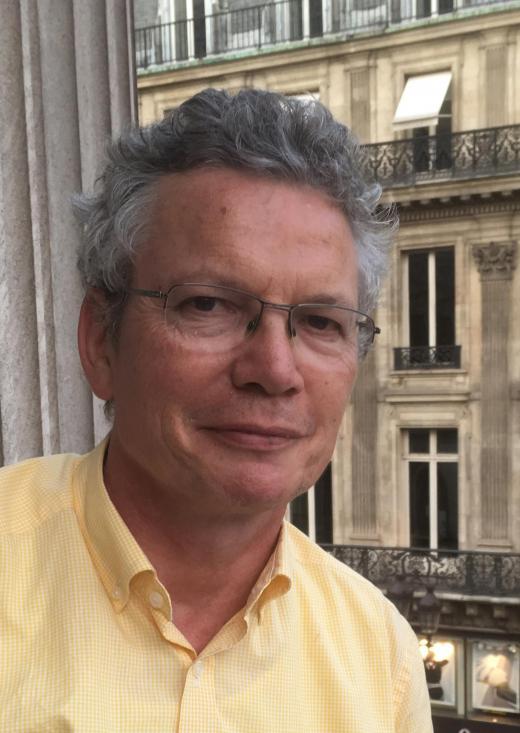 Patfoort Claude